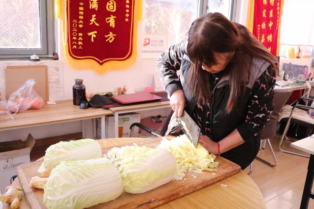 冬至 | 南圆北饺,都是家(嘉)的味道!